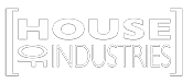 House Of Industries logo